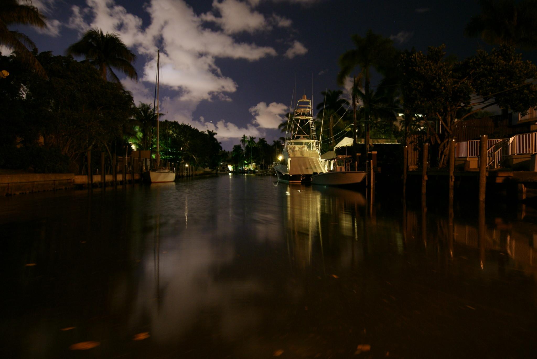Quer durch Florida mit dem Mietwagen