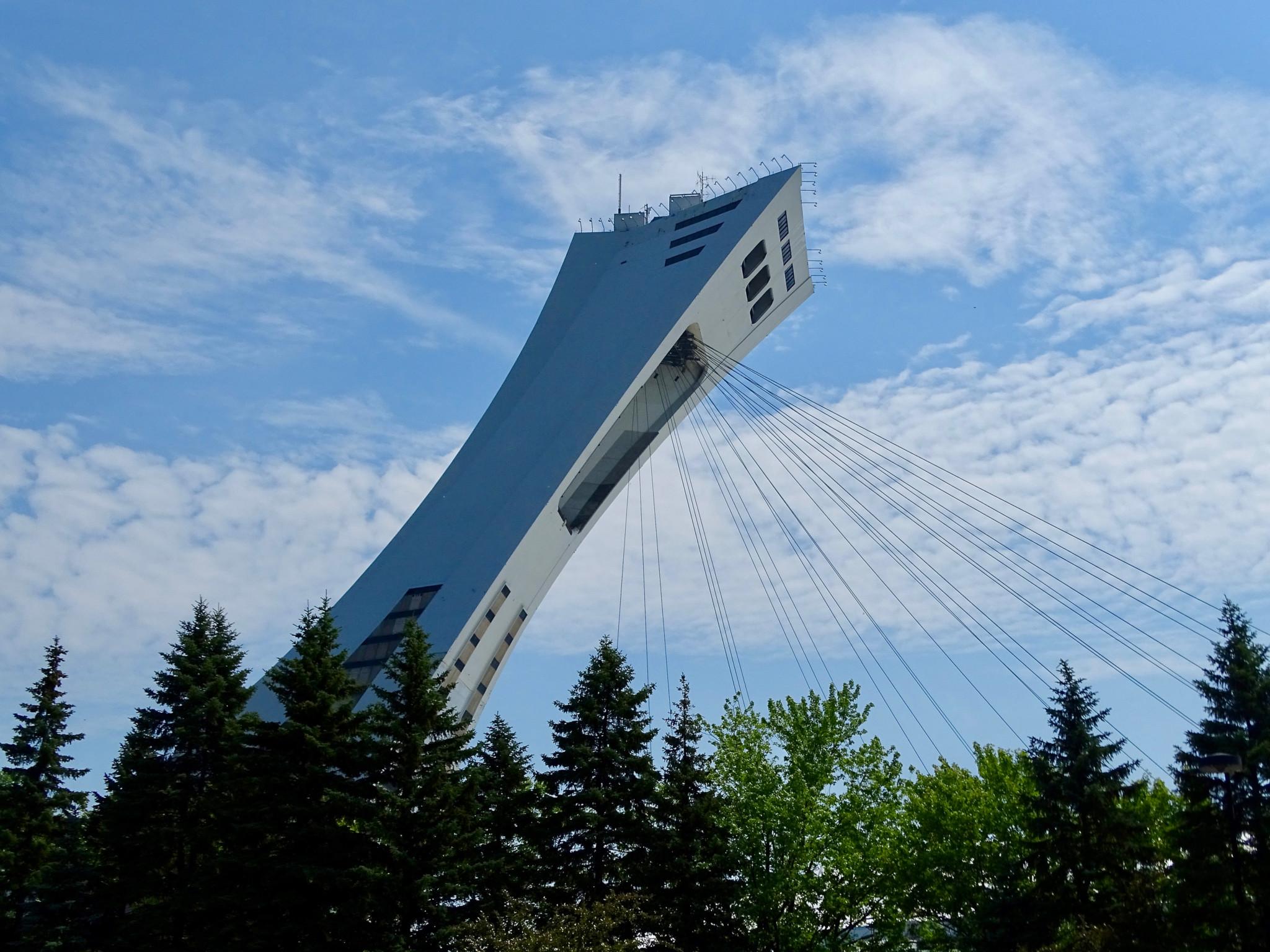 Südost-Kanada: Montreal